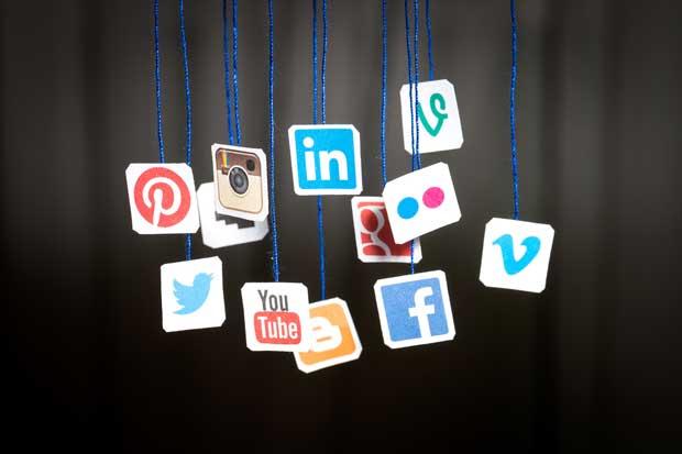 El uso de datos personales en redes sociales