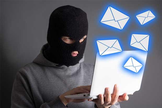 ¿Cómo evitar ser víctima de falsificación de datos?