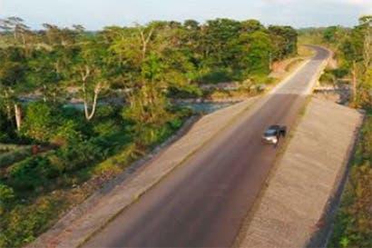 Conavi asumirá tramo faltante de la carretera entre Zona Norte y Caribe