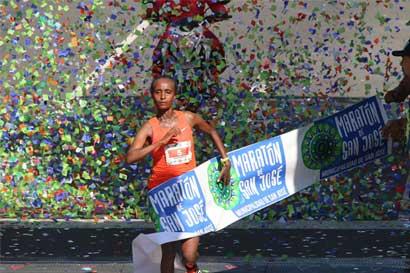 Próxima Maratón de San José ya tiene fecha