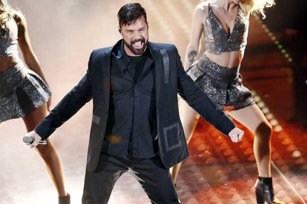 Ricky Martin y Maluma ofrecerán concierto en Costa Rica
