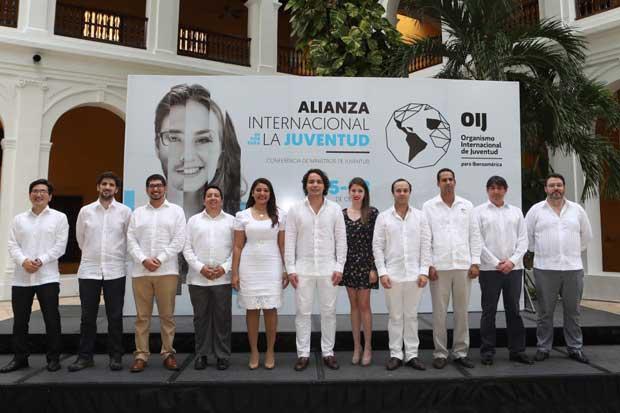 Viceministerio de Juventud impulsa el Foro Centroamericano de Juventudes