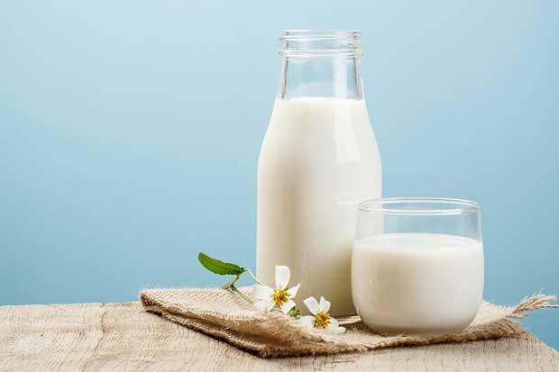 MÚ! donará leche a más de 700 mil estudiantes