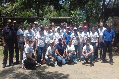 Tamarindo tendrá campaña contra criaderos de mosquitos