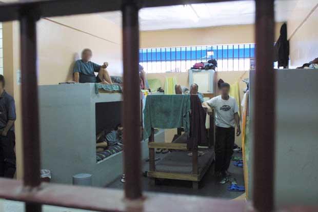 Cárcel de San Rafael llevará el nombre de Luis Paulino Mora