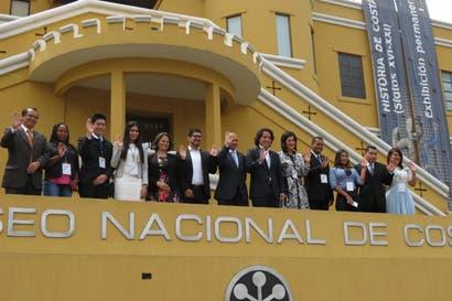 Foro de Juventudes analizó panorama regional
