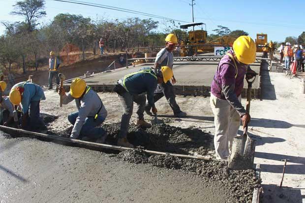 40 municipios tendrán plan de conservación vial