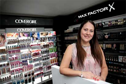Scentsational abre su primera tienda en el país
