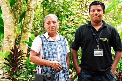 Talamanqueños tienen su primera agencia turística