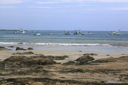 Garabito implementó red para eliminar plástico de sus playas