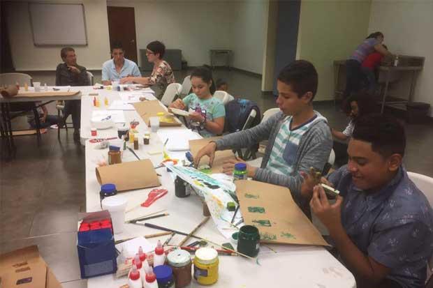 Museo del Jade tendrá talleres para niños en sus vacaciones