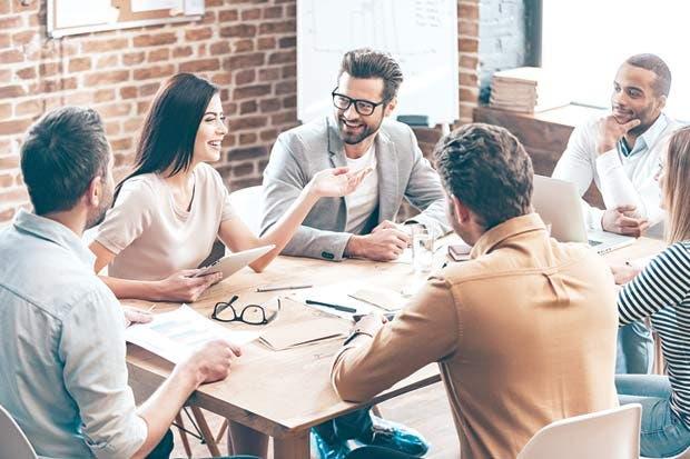 Componentes clave tras un sistema de gestión del desempeño exitoso. ¿Cómo hacer más con menos?