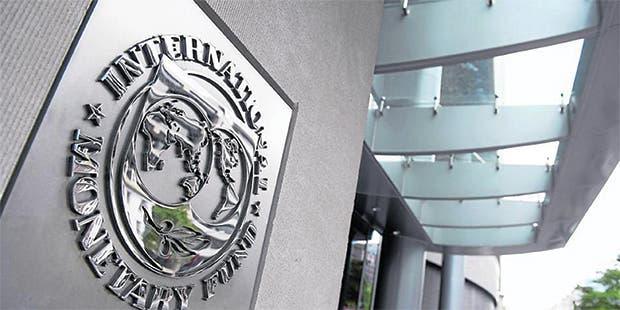 FMI rebaja perspectivas económicas de EE.UU. para 2017 y 2018