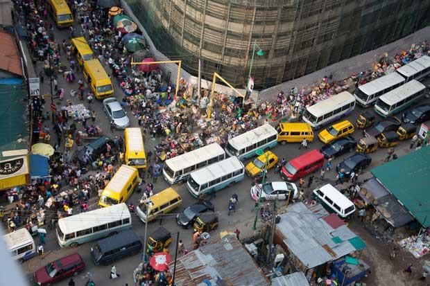 ¿Cuáles serán las ciudades más pobladas en 2100?