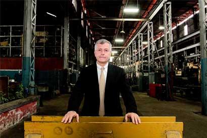 Guillermo Santana fue nombrado en junta directiva del ICE