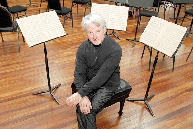 Orquesta Sinfónica deleitará con obras de Mahler