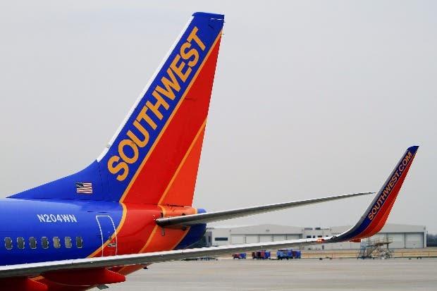 Southwest última aerolínea en reducir vuelos a Cuba