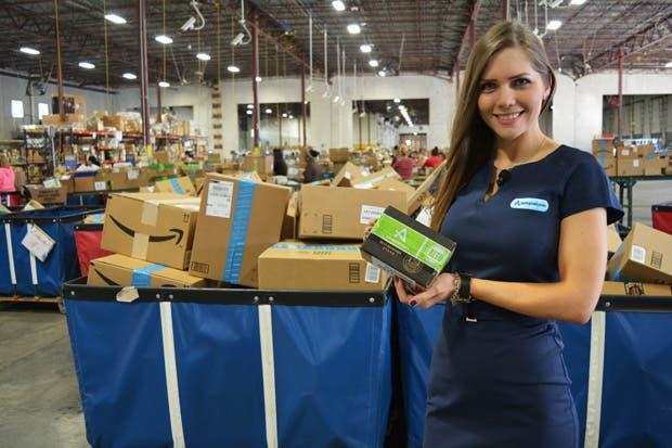 Aeropost lanzó herramienta para facilitar compras en línea