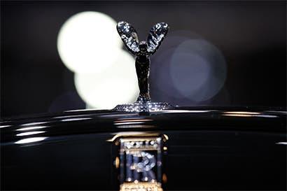 Conductores de Rolls-Royce son mucho más jóvenes de lo pensado