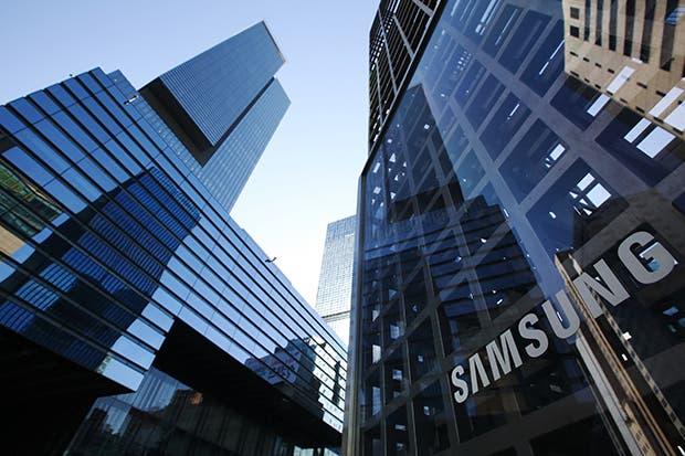 Samsung invierte $380 millones en planta en Carolina del Sur