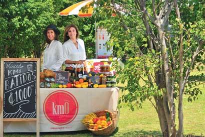 5to Aniversario del Mercado Km 0