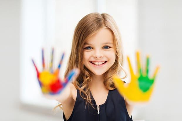 Siete talleres para que los niños disfruten en vacaciones