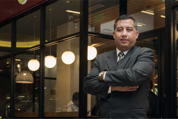 Juan Valdez Café abrió nuevo concepto Premium