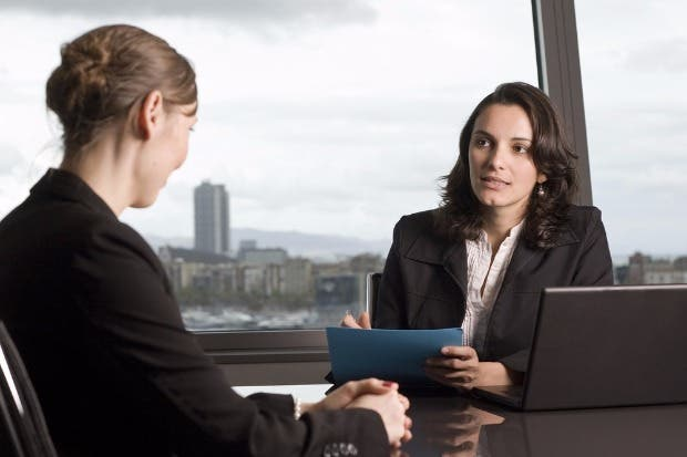 La estructura tradicional del empleo no es sostenible