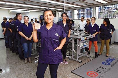 Simulador mejorará formación en electrónica y mecatrónica