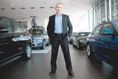 Aumenta cantidad de autos a pesar de pesimismo en los clientes