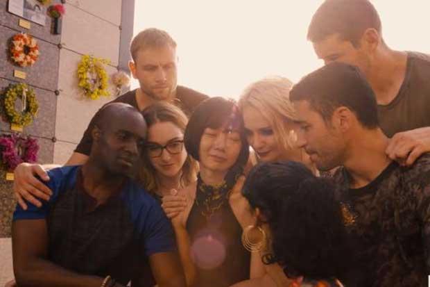 """Netflix revivirá """"Sense 8"""" con un episodio final"""