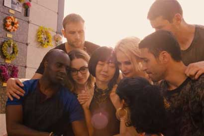 "Netflix revivirá ""Sense 8"" con un episodio final"