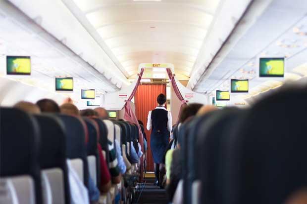 Nuevas reglas de Estados Unidos son un reto para aerolíneas y aeropuertos