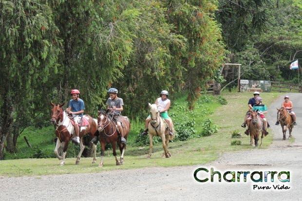 Festival Valle del Agua se realizará este fin de semana en Charrara