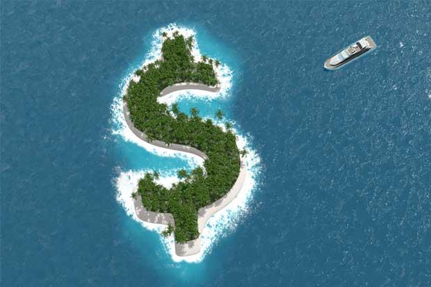 Diputados presentan segundo paquete de proyectos contra paraísos fiscales