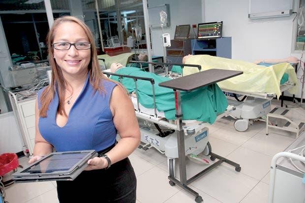 Tecnologías móviles y salud: empleo del futuro
