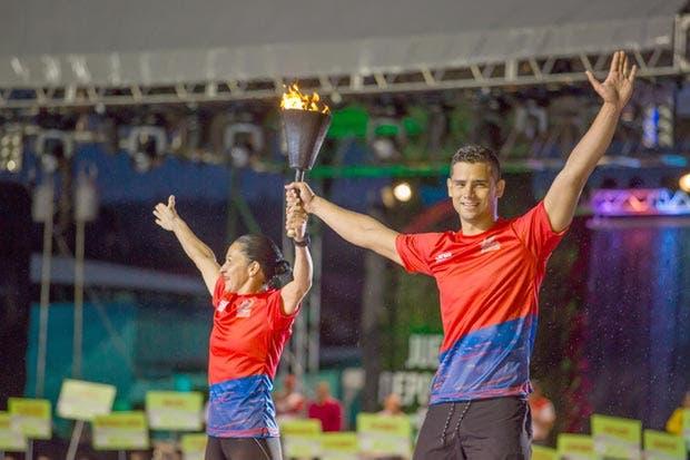 Cifra récord de atletas disputará los Juegos Deportivos Nacionales