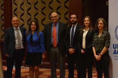 Facio & Cañas presente en la conformación del grupo Fundación HIAS