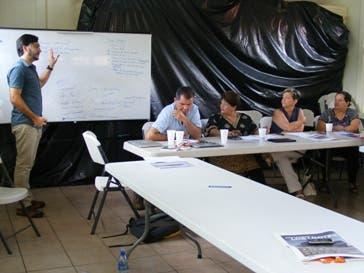 Río Cuarto definirá sus distritos hasta el próximo año