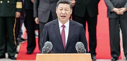 China advierte sobre giro negativo en relación con EE.UU.