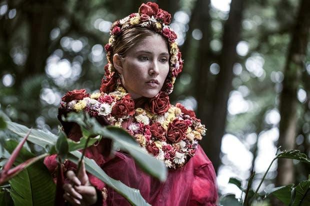 Mercedes-Benz Fashion Week apuesta por ser carbono positivo