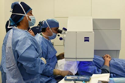 Costa Rica fue sede de congreso latinoamericano de oftalmólogos