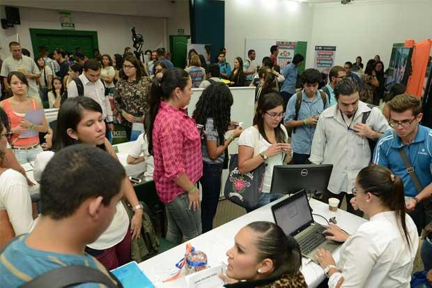 Feria de empleo ofrece 500 puestos