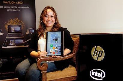 HP lanza una Spectre mucho más versátil
