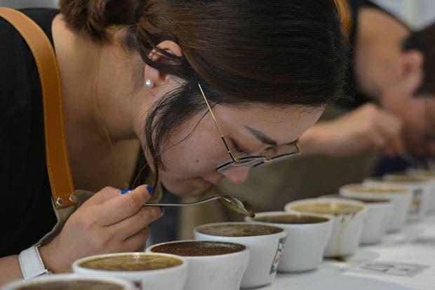 Café tico se vendió en subasta internacional