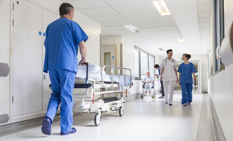 Salud de Guápiles fortaleció el trato a paciente