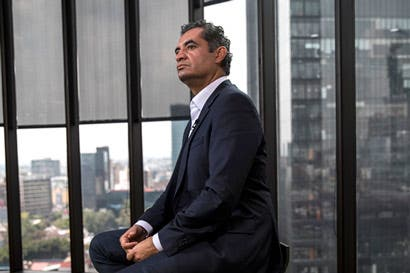 El PRI de México está abierto a candidatos extrapartidarios