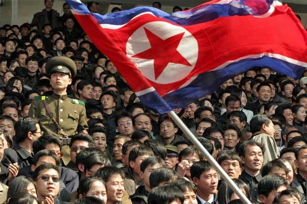 Kim intenta explotar tensiones entre Estados Unidos y China con un misil