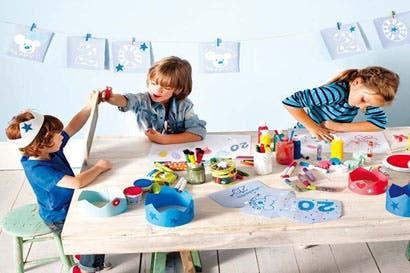 Avenida Escazú ofrecerá talleres gratuitos para niños