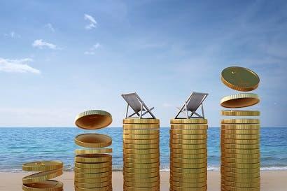 Turismo salva inversión extranjera